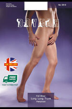 Doyeah 10D Men Full Sheer Tights with Penis Sheath Trunk Pantyhose Male Stocking