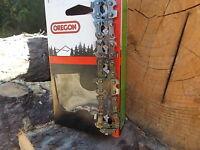 "Oregon 91px062g Poulan REPLACES Chain 3/8 18"" 952051338 Color Match Yellow"
