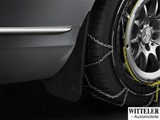 Mercedes Benz Schmutzfänger Satz hinten Sprinter 906  A2-A4 /> Bauj 09//13 Single