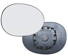 MIROIR GLACE RETROVISEUR DROIT PASSAGER TOYOTA AYGO 1.0 VVT 1.4 D UP SILK VIP