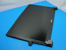 "MSI Apache Pro GE72MVR MS-179C 17.3"" Matte LCD Screen Complete Assembly"