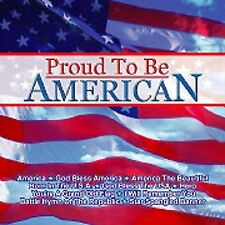 DJ's Choice: Proud to Be American by Hit Crew (CD, Oct-2001, Turn Up the Music)