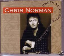 Smokie CHRIS NORMAN Under Your Spell CD w/ UNRLEASE 96