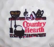 (1) Country Hearth Bakery Goods Logo Golf Ball Balls