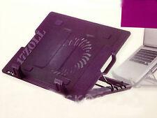 "9"" - 17"" ZOLL * Notebook Netbook Laptop Kühler Ständer cooler Lüfter * USB HUB"