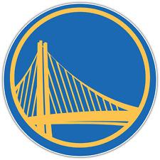 Golden State Warriors NBA Basketball Bumper Window Laptop Locker Sticker Decal