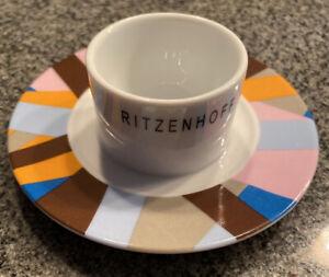 RITZENHOFF Eierbecher, Morning Star, gebraucht, ohne Verpackung