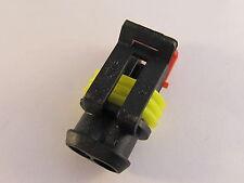 AMP Industrie-Steckverbinder für 0 (1/0) günstig kaufen | eBay