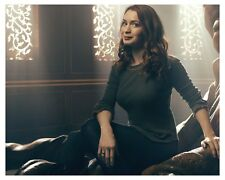 """** * THE MAGICIANS * ** """"FELICIA DAY""""  8 x 10 (Glossy) Print"""