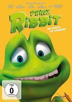 PRINZ RIBBIT - BACH,PATRICK/PANZER,PAUL/OLI P./GERHARDT,TOM FOR KIDS!  DVD NEU