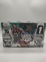 2019-20 Panini MOSAIC Basketball Hobby Box - Factory Sealed! 2019 2020 NBA