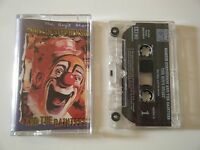 MARTIN STEPHENSON & THE DAINTEES THE BOY'S HEART CASSETTE TAPE KITCHENWARE 1992
