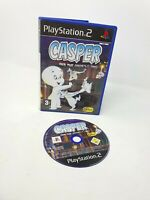 Casper and the Ghostly Trio (Sony Playstation 2 PS2 - fast free post