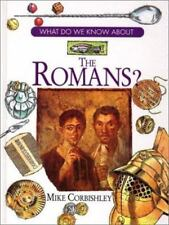 The Romans-ExLibrary