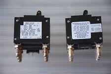 200 Amp, DC, Heinemann, Circuit Breaker, AM1P-Z2-5W, AM1PB99LA02ALDGU50W