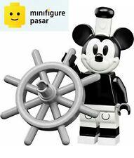Lego 71024 Disney Series 2 Minifigure : No 1 - Vintage Mickey - New