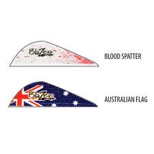 Bohning Blazer Vanes - Tru-Colour 36 Pack