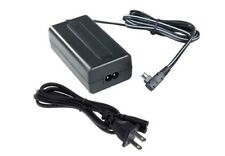 Sony Alpha DSLR-A230 digital camera power supply ac adapter cord cable charger I