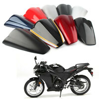 Motorcycle Passenger Rear Seat Cowl Fairing Cover For Honda CBR250R 2011-2013 12