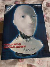I, Robot - Head Limited Edition 3'000 copie Numerate - 2 DVD - No ITA - Rare OOP