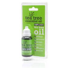 100% Puro Tea Tree olio essenziale 30 ml MELALEUCA ALTERNIFOLIA prezzo più basso = - =