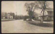 Postcard APPLETON Wisconsin/WI  Local Area Large 2 Story Family House/Home 1910s
