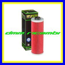 Filtro Olio HIFLO HF161 BMW R45 R50 R60 R65 R75 R80 R90 R100 R N LS GS RT ST