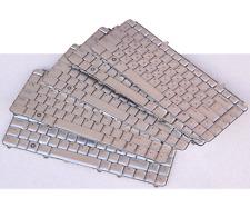 Keyboard dell Inspiron 1530 1540 1545 1546 0MU200 Russia Ru #357