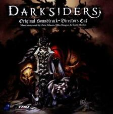 Original Soundtrack -Darksiders  CD NEU