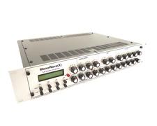 Synthrotek 1u Unity Gain Mixer DIY Kit Eurorack Synthesizer Module