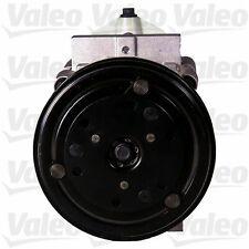 Valeo 10000505 New Compressor