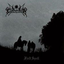 Gehenna-First spell 2 vinyl LP NEUF