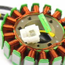 Magnetor Coil 18Pole Stator for CH250 CF250 Motorcycle Water cooled Engine Parts