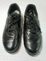 Womens SAS 'Free Time' TriPad Comfort Black Lace-Up Shoes 6 N Made in USA