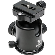 Benro B3 Ball Head With Arca Style Quick Release Plate