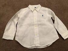 Camisa Ralph Lauren Niños Ropa De 24 meses