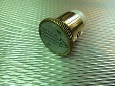 Bird 43 Thruline WattMeter Element 500W 500C 100-250MHz