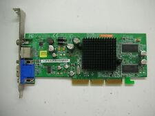 HP 5187-4904 RV280SE/128M/HP VGA S-Video COMP AGP