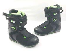 HEAD SEVEN BOA Snowboard Boots Men's Size 12.5 US, 47 EUR