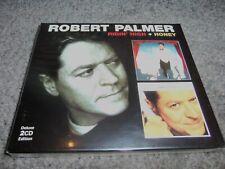 ROBERT PALMER....RIDIN' HIGH & HONEY....DELUXE...2-CD EDITION...BRAND NEW-SEALED