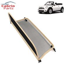 Cabrioparts beige windblocker Mini R52 R57 | 2004 - 2015 |
