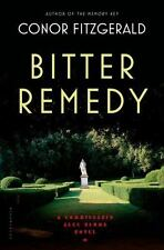 Bitter Remedy: A Commissario Alec Blume Novel (The Alec Blume Novels)-ExLibrary
