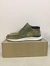 Gourmet Footwear The 28 Lite Camo LX Men Sneakers New 100320 OL CMO/WHT 9