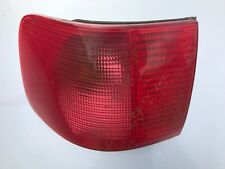 AUDI A6 SALOON PASSENGER SIDE REAR LIGHT UNIT 1997 MODEL GENUINE AUDI PART