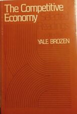 Marketing in a Competitive Economy - Edited By Yale Brozen (1975) Complementary
