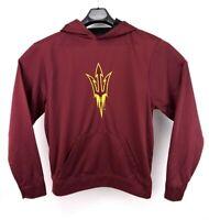 Arizona State Sun Devils Hoodie Pullover - Size XL