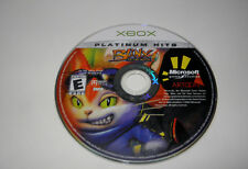 Blinx: The Time Sweeper (Microsoft Xbox, 2002