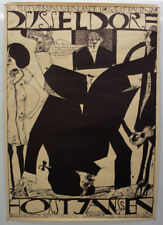 Horst Janssen Kunst