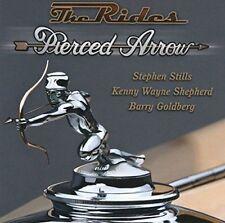 THE RIDES - PIERCED ARROW * NEW CD