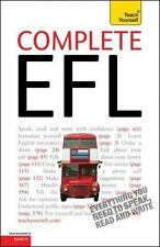 Complete English as a Foreign Language: Teach Yourself, Stevens, Sandra, Very Go